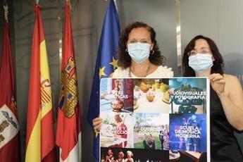 Variedad, calidad y seguridad, en el nuevo curso de la Universidad Popular de Albacete