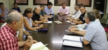 El Ayuntamiento de Albacete trabaja en la seguridad de las urbanizaciones de la ciudad
