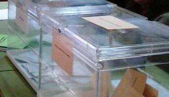 Más de 1,5 millones de ciudadanos votarán en las elecciones autonómicas del 26 de mayo, en Castilla-La Mancha