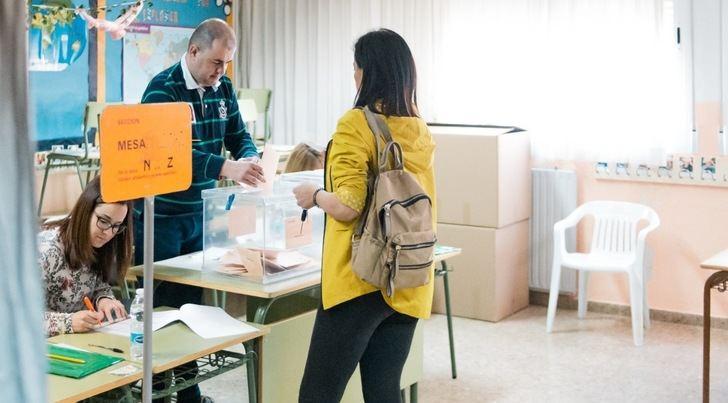 21 diputados, 10 mujeres y 11 hombres, representarán a Castilla-La Mancha en el Congreso