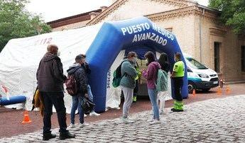 La vacunación llega este fin de semana a los centros comerciales de Guadalajara, Cuenca, Toledo, Albacete y Alcázar