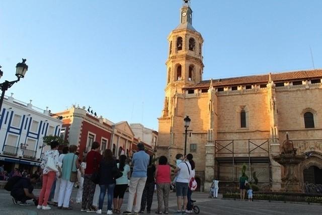 Castilla-La Mancha gana casi 70.000 viajeros en julio respecto al 2020 y registra 174.549