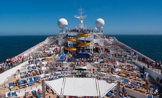 Valencia, probablemente uno de los mejores puertos para cruceros por el mediterráneo