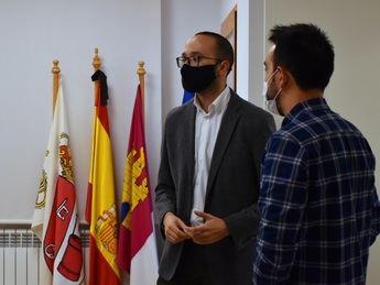 La Diputación realiza inversiones de mejora en la localidad de Pozuelo (Albacete)