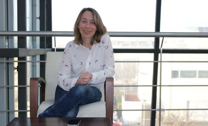 Vanesa Serrano se convierte en la primera presidenta del Club de Tenis Albacete