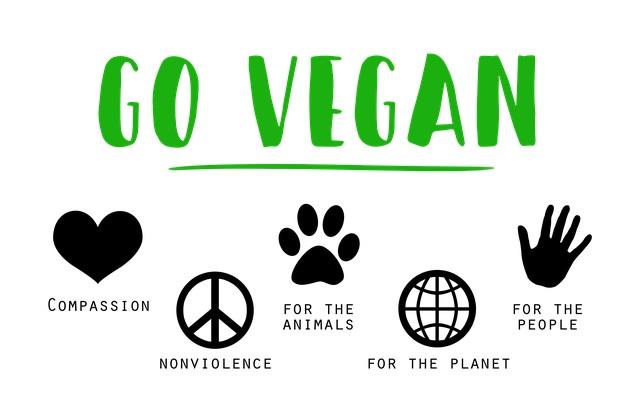 ¿Es el veganismo la mejor opción para la salud y el planeta?