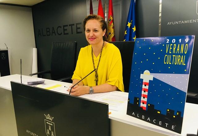El Verano Cultural de Albacete 2019 contará con un 80% de artistas locales