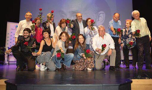 El Instituto de la Mujer de Castilla-La Mancha defiende la utilización de las artes escénicas en los programas de envejecimiento activo