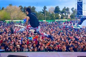 La oposición del Ayuntamiento de Villarrobledo pide a la concesionaria del ViñaRock que cancele el festival de octubre