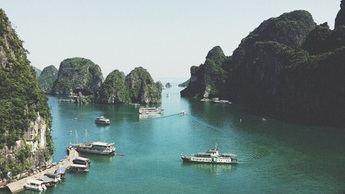5 recomendaciones de viaje a Vietnam