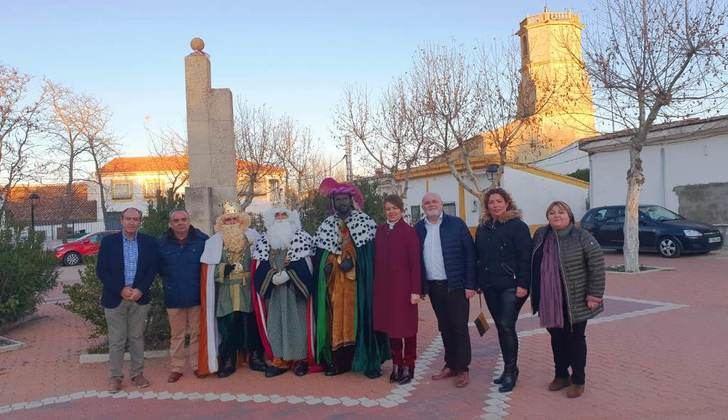 Vianos (Albacete) celebra su Auto de los Reyes Magos, por primera vez tras la declaración de Interés Turístico Regional