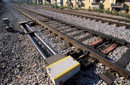 Sigue cortada la línea de tren que conecta Albacete con Valencia y Murcia