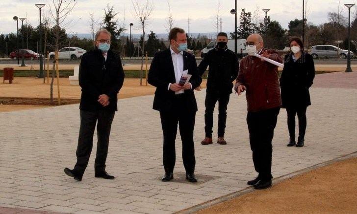 580 viviendas se edificarán en la nueva zona urbana de Albacete, en el sector 10