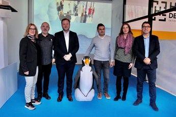 El comercio local continúa con su campaña 'Albacete, abierto por Navidad'