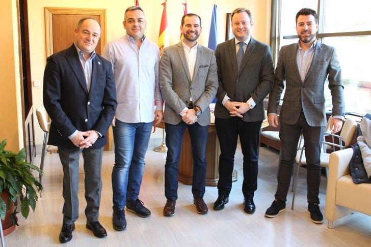 El Ayuntamiento de Albacete estudiará ampliar el polígono de Romica en más de un millón de metros cuadrados