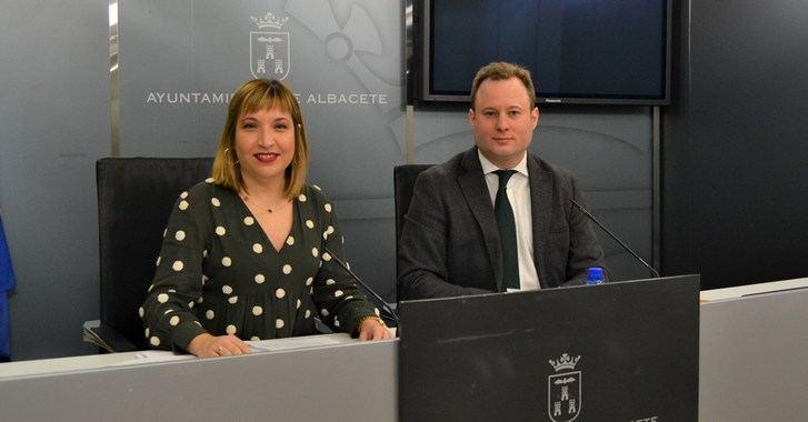 Ambicioso Plan de Empleo en Albacete, con 471 contratación y 4,5 millones de inversión