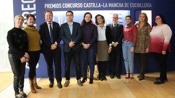 La Colección Aprecu del Museo de la Cuchillería de Albacete se enriquece con 16 nuevas navajas y cuchillos