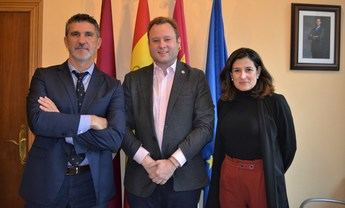 El colectivo de Autónomos de Albacete, más de 11.000, traslada su realidad y problemas al alcalde