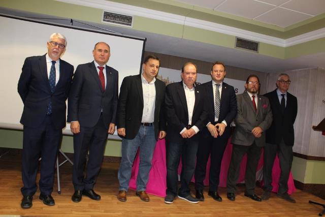El Club de Abonados de la Plaza de Toros de Albacete entregó los premios de la Feria 2019