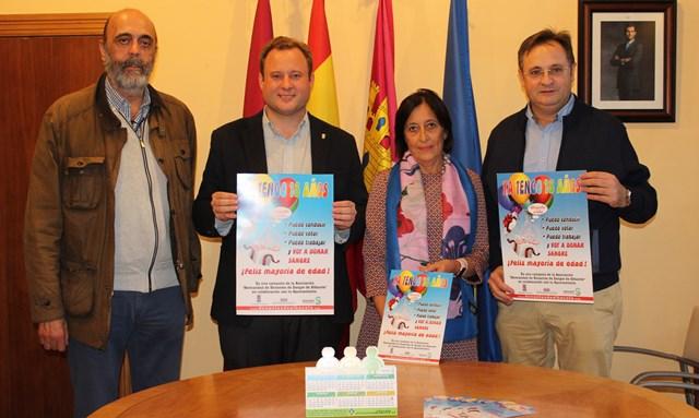 El Ayuntamiento de Albacete y la Hermandad de Donantes de Sangre invitan a los jóvenes a donar sangre