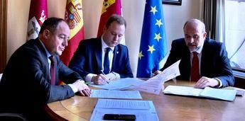 El colegio Mari Llanos Martínez de Albacete será rehabilitado para acoger el centro de salud de Villacerrada