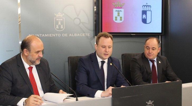 El Ayuntamiento de Albacete valora adelantar la construcción del colegio en el barrio Medicina a través un centro concertado