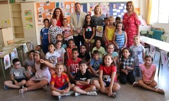 2800 niños de entre 3 y 12 años disfrutan en las Escuelas de Verano del Ayuntamiento de Albacete