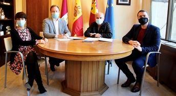 Convenio del Ayuntamiento de Albacete y FAVA para fomentar el asociacionismo y la participación