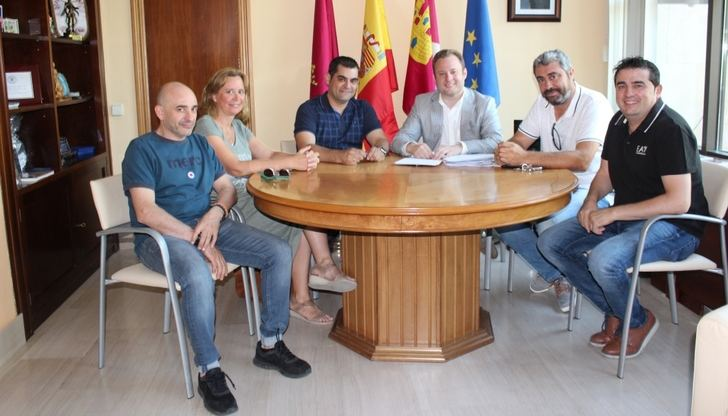 El Ayuntamiento de Albacete quiere contar con la 'complicidad' de los hosteleros para impulsar la Feria