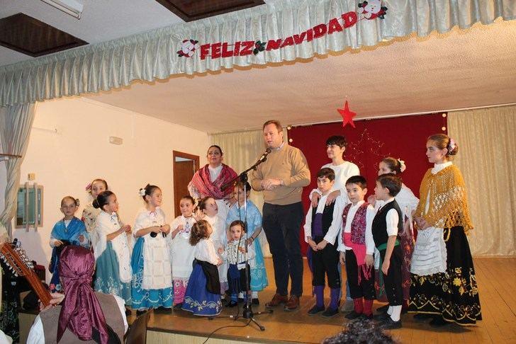 Clausurada la Semana Cultural del Barrio San Pablo de Albacete