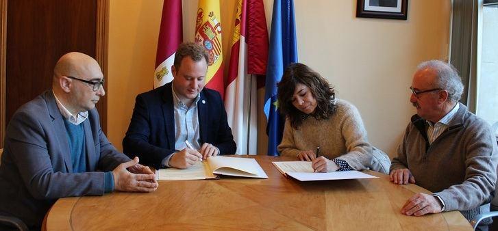 El Ayuntamiento de Albacete ofrece información inmediata de sus planes de urbanismo