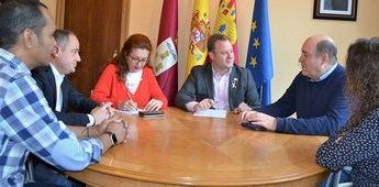El Ayuntamiento de Albacete valora abrir más tiempo las viviendas del cementerio para temporeros