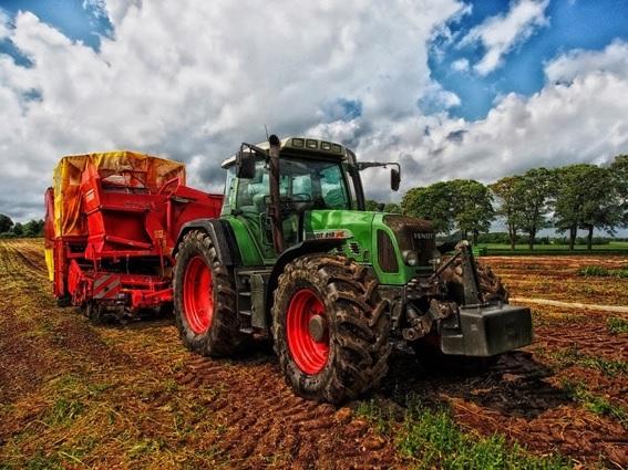 Sigue sacando partido de tu viejo tractor