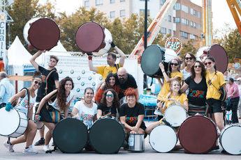 La Feria de Albacete entra en su recta final en un fin de semana que puede ser de récord (galería de imágenes)
