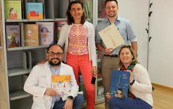 El hospital de Villarrobledo trabaja para ayudar a las familias con pacientes en procesos muy graves