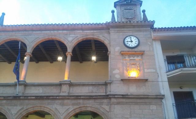 Los sindicatos denuncian al Ayuntamiento de Villarrobledo ante la inspección de trabajo
