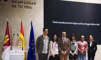 Villarrobledo representa a la provincia de Albacete en 'Historias de un viaje' en FITUR 2019