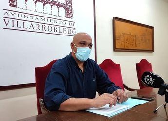El Ayuntamiento adelanta más de 14.000 euros a 10 clubes de Villarrobledo por las subvenciones de 2021