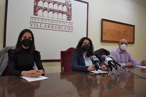 Villarrobledo comienza el programa 'Promoviendo la convivencia' para jóvenes y familias en situación de vulnerabilidad