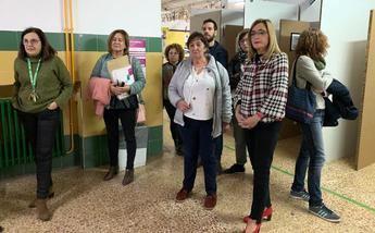 La Junta valora en Albacete la Ley Libre de Violencia de Género, que contempla otras formas de ataque a las mujeres