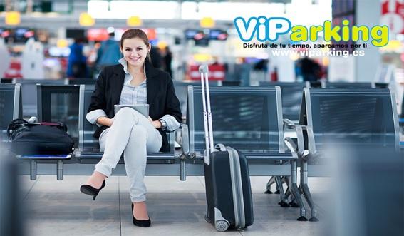 Viparking parking aeropuerto de Madrid, tu mejor opción para aparcar y volar