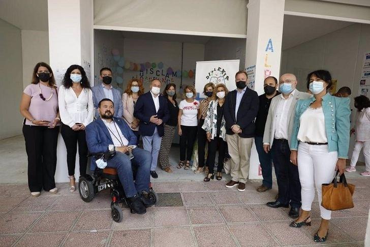Junta, Diputación y Ayuntamiento de Albacete brindan su apoyo a las asociaciones sociosanitarias de la ciudad
