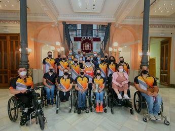 Diputación y Ayuntamiento de Albacete reciben la visita el BSR Amiab, flamante campeón de Copa