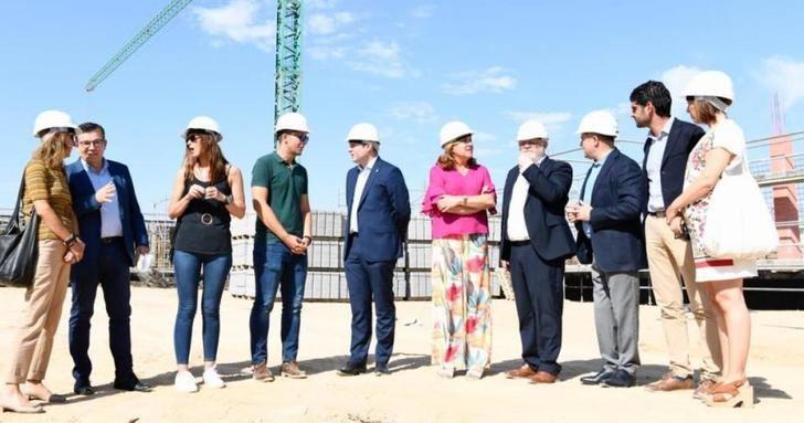 El Plan de Infraestructuras Educativas 2019-2023 generará 900 empleos en la provincia de Albacete