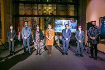 Visitar de forma virtual los cinco parques arqueológicos de Castilla-La Mancha podría ser posible en junio