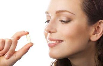 Vitaminas para mejorar la piel y el pelo