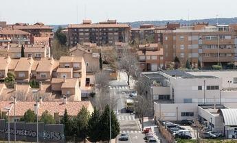 El precio de la vivienda subió en Castilla-La Mancha un 3,2 % en el tercer trimestre del año
