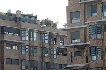 En Castilla-La Mancha aumentó un 26,6% la venta viviendas nuevas en noviembre