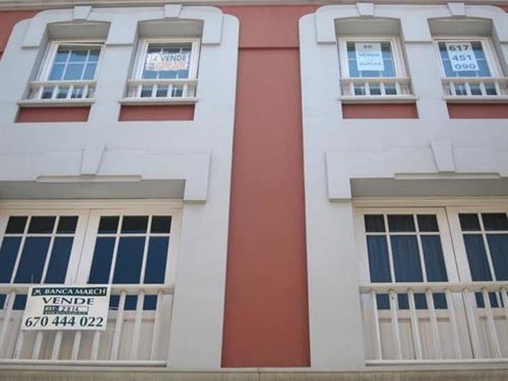 La compraventa de viviendas aumenta un 58,2% en agosto en Castilla-La Mancha en relación a 2020