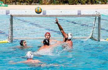 La piscina del Carlos Belmonte acogerá este domingo la séptima edición del Torneo Ciudad de Albacete de waterpolo